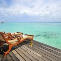 Best Place to Relax – Bora Bora