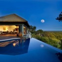 Bilila Lodge, Serengeti National Park, Africa