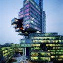Largest Commercial Bank, Germany