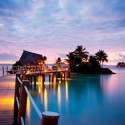 Likuliku Lagoon Resort, Fiji Islands