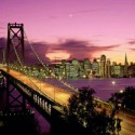 San Francisco Bridge, California, USA