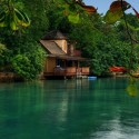 The Golden Eye, Oracabessa, Jamaica