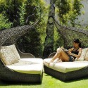 Amazing ideas for Wicker and Pods for Gardens