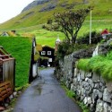 Beautiful Landscapes of Faroe Islands