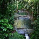 Natural Thermal Pools, Hidden Valley Springs, Alaminos, Laguna, Philippines