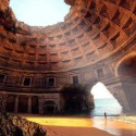 The Forgotten Temple of Lysistrata, Algarve, Portugal