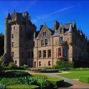 Belfast Castle, Ireland