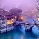 Bern , Switzerland