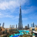 Burj Khalifa, UAE – The Tallest Building in the World