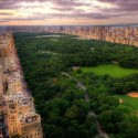 Central Park , New York , USA