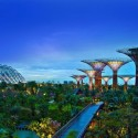 Gardens By The Bay , Singapore