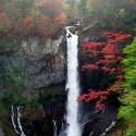 Kegon Waterfall , Nikko , Tochigi , Japan
