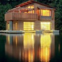 Lovely Boathouse
