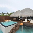 Maldives Bungalows - Anantara Veli Resort & Spa
