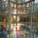 The Crystal Palace , Madrid , Spain