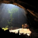 The Kuha Karuhas Cave Pavillion in Thailand