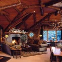 The Whiteface Lodge, Lake Placid, New York, USA
