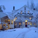 Winham Hill Inn , one of the finest Southern Vermont , USA