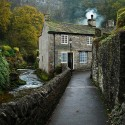 Creek Cottage, Castleton, Derbyshire, England