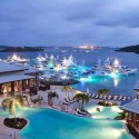 Scrub Island Resort , Tortola , British Virgin Islands