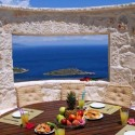 Wonderful View in Deluxe Villa, Zakynthos Island, Greece