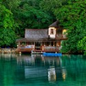 Golden Eye Hotel , St. Mary, Jamaica