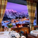 Hotel Pomme De Pin, Courchevel, France