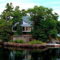 Lovely House in Thousand Islands , Canada