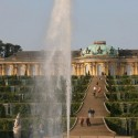 Sanssouci Castle and Garden, Potsdam, Germany