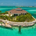 Fowl Cay Resort, Bahamas