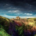 Wonderful Dunnottar Castle, Scotland
