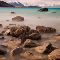 Amazing Lake Tekapo in New Zealand