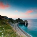 Durdle Door, England