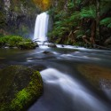 Hopetoun Falls, Great Otways National Park, Victoria, Australia