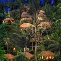Hotel Nandini Bali Jungle Resort & Spa Bali, Indonesia