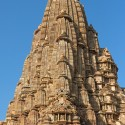 Mahadev Temple, Khajuraho, India