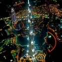 World's tallest building, Burj Khalifa, UAE