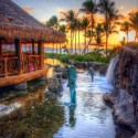 Grand Wailea Resort, Maui, Hawaii