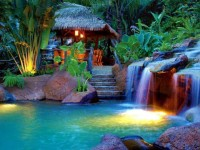 The Springs Resort And Spa At Arenal Fortuna, Costa Rica