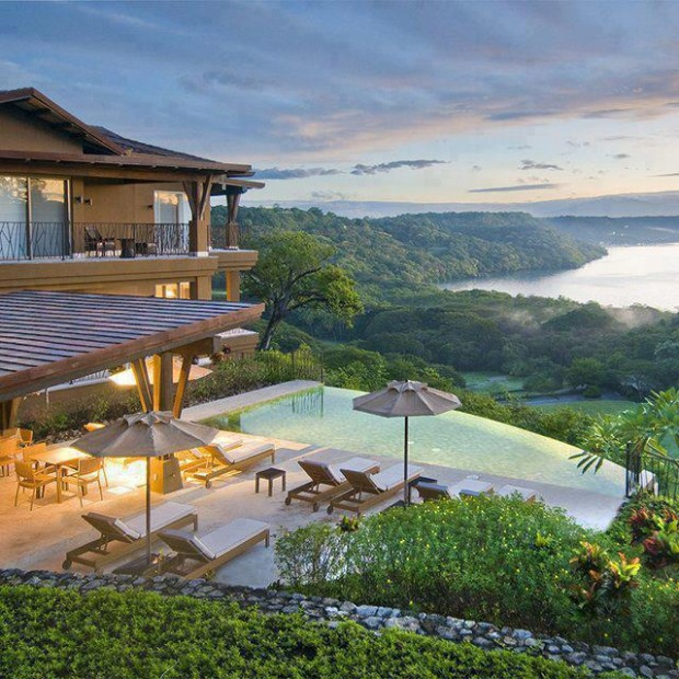 Beautiful house, Costa Rica