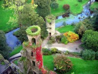 Blarney Castle, Cork County, Ireland