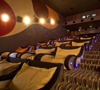 A theater chain in Malaysia
