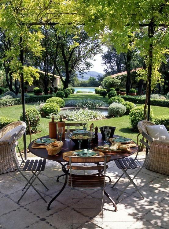 Gardens of Provence