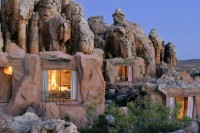 Kagga Kamma , Cederberg Mountains , South Africa