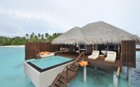 Maldives Bungalows – Anantara Veli Resort & Spa