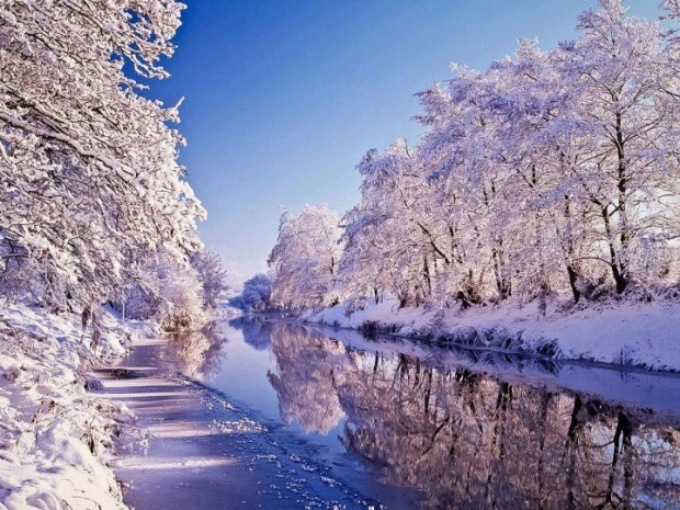 River Bann , Northern Ireland