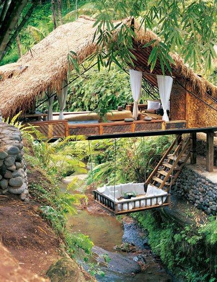 Super Cool Tree House