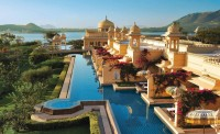 The Oberoi Udaivilas Udaipur Hotel, India