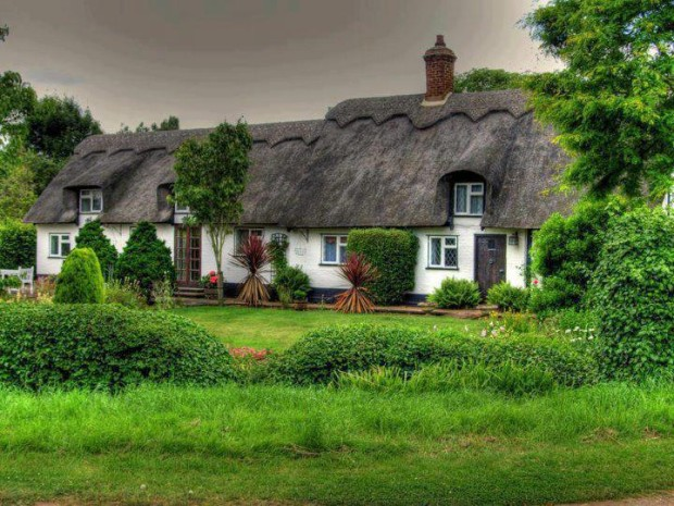 Wonderful Cottage in England