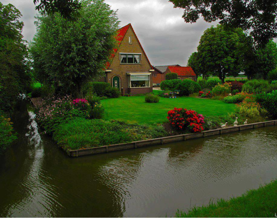 Wonderful House , Netherlands